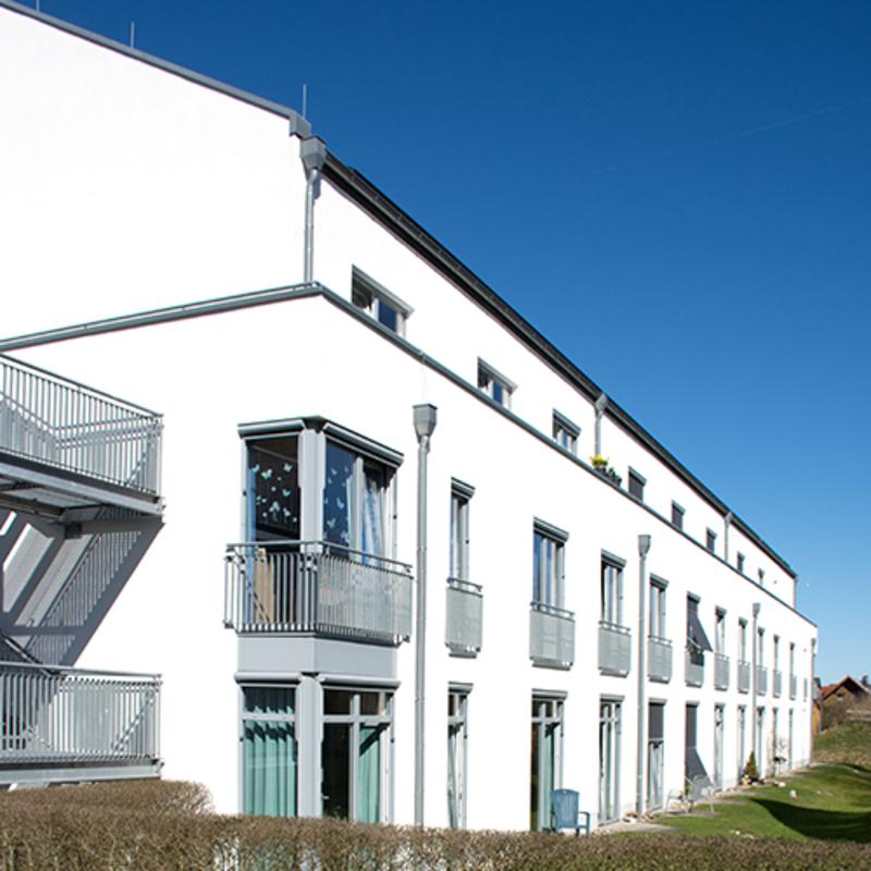 Pflegeheim Haus Piening in Warstein